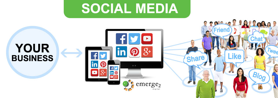 Emerge2 - Social Media Solutions